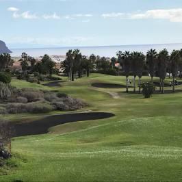 Golf del Sur - Tenerife