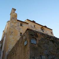 Calvi Citadel