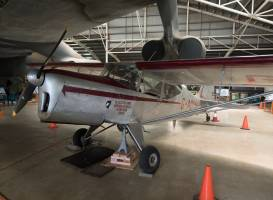 Australian Aviation Heritage Centre