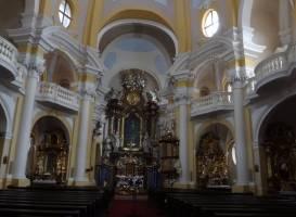 Храм СвятойМарии Магдалены