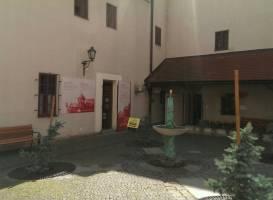 Capuchin Monastery and Vault
