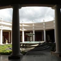 National Museum of Archaeology and Ethnology