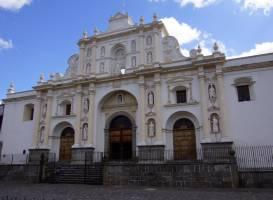 Собор де Сантьяго