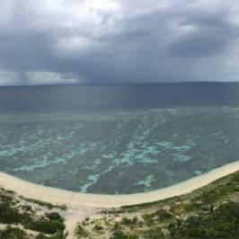 Остров маяка Амеди