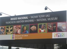 National Museum Quito