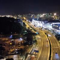 Сингапурский фуникулер