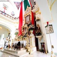 Our Lady of Carmen Church (Iglesia de Nuestra Señora del Carmen)