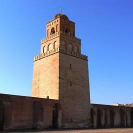 Мечеть Укба (Великая мечеть Кайруана)