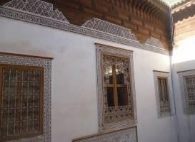 Дом Тискивин