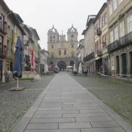 Cathedral of Santa Maria de Braga