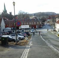 Kristiansten Fortress