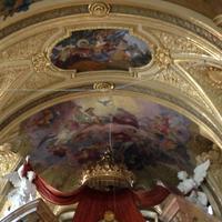 Church of the Jesuits (Universitatskirche)