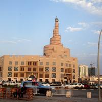 The Corniche