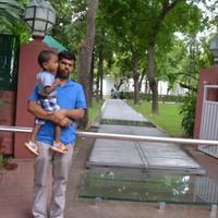 Мемориальный Mузей Индиры Ганди