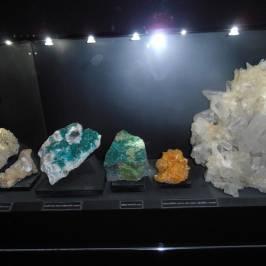 Harry Oppenheimer Diamond Museum