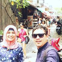 Ubud Traditional Art Market