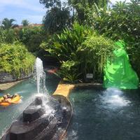 Аквапарк Waterbom Bali