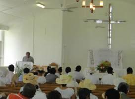 Ekalesia Church