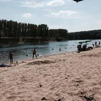 Пляж Нистру