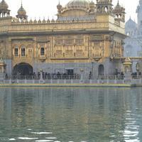 Золотой Храм - Хармандир-Сахиб