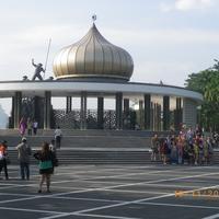 Городской центр Куала-Лумпур