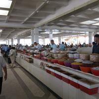 Центральный базар