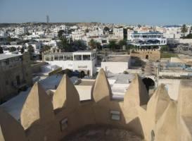 Kasbah of Hammamet