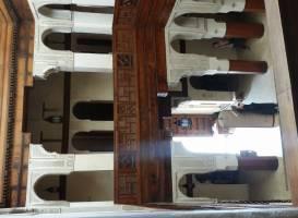 Музей искусства и ремесла обработки дерева Нейджарине