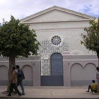 Synagogue of Asmara
