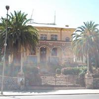 Asmara Theater and Opera House
