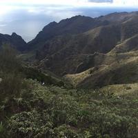 Natural Park of Teno