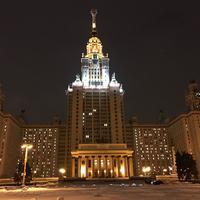 Московский государственный университет имениМ.В.Ломоносова