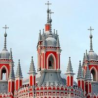 Цeрковь Рождества святого Иоанна Предтeчи (Чесмeнская)