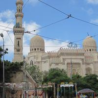 Mosque of Abu al-Abbas al-Mursi