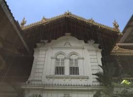 Буддистский храм Гангарамайя