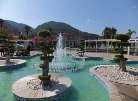 Downtown Fethiye