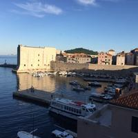 City Harbor