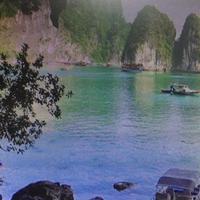 Pelican Cave (Hang Bo Nau)