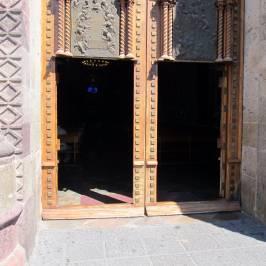 Expiatory Temple