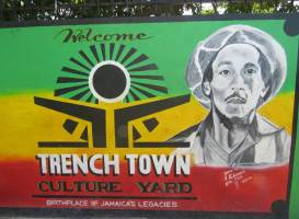 Trench Town