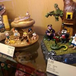 Музей марципана Сабо