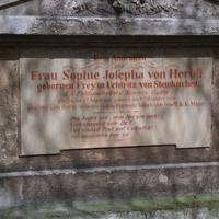 Cemetery of St. Marx (Friedhof St. Marx)