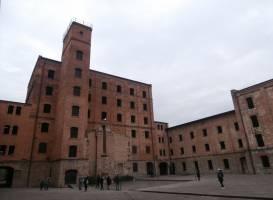 Civico Museo della Risiera di San Sabba