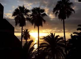 Пляж де лас Кантерас