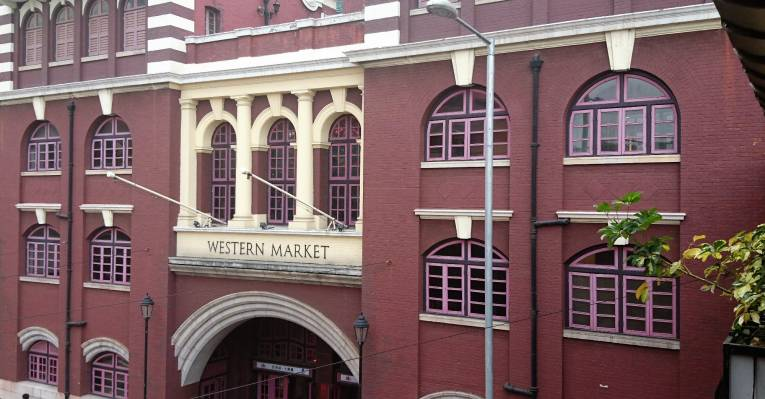 western market Here at western's, we have never compromised quality, value, and service to our customers our mission is to continue that tradition when you call our offices, the phone will be answered by a real person who is eager to.