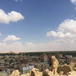 Shali Fortress