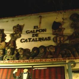 El Galpon de Catalinas/Grupo de Teatro Catalinas Sur