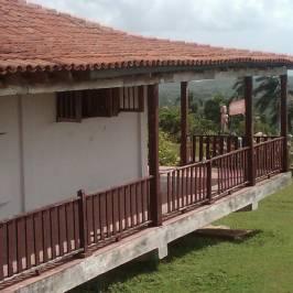 El Chorro de Maita Museum