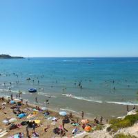 Llarga Beach