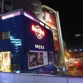 Bay Street Shopping Centre